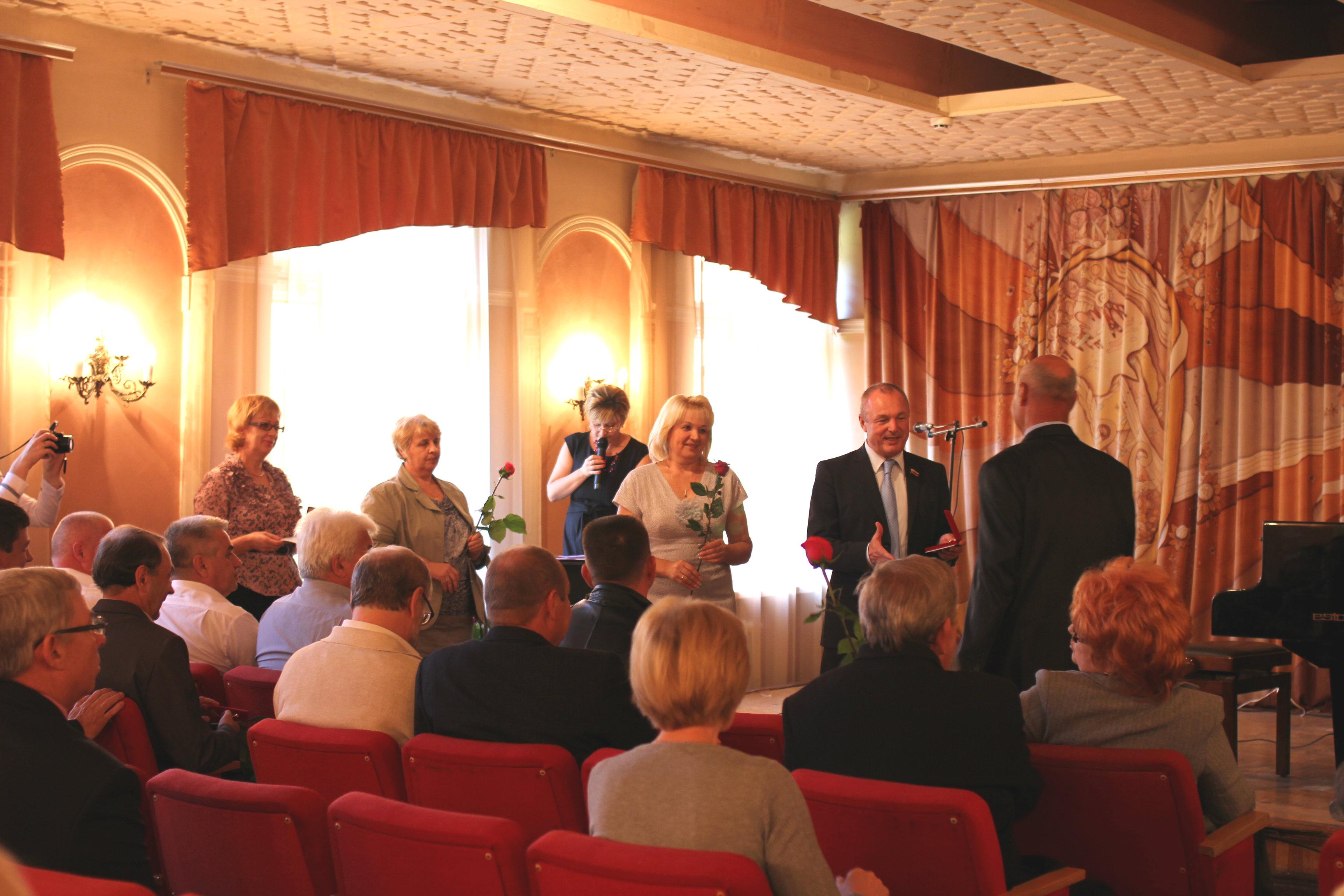 Торжественное вручение юбилейных медалей «В память 350 ...: http://1musicschool.ru/news/item/106